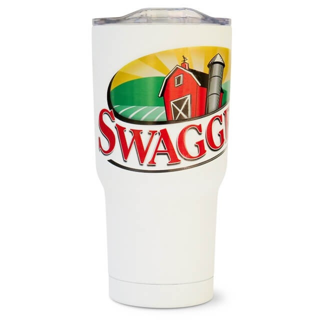 Swaggerty's Premium Tumbler