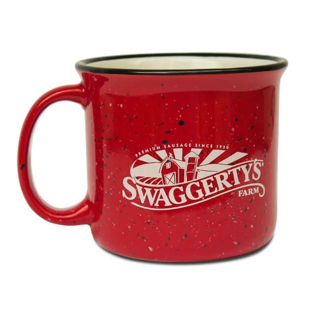 Swaggerty's Campfire Mug
