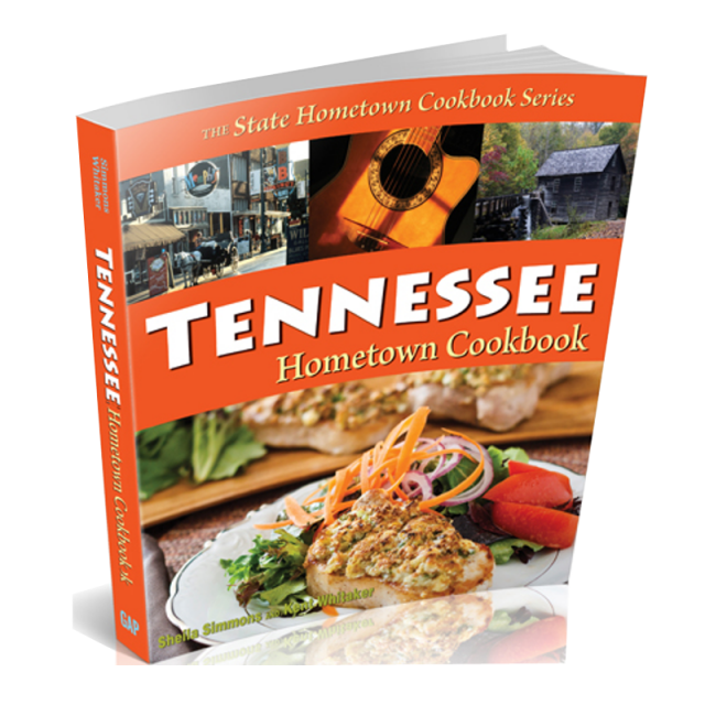 Swaggerty's Tennessee Hometown Cookbook