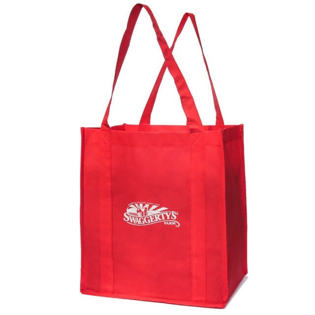 Swaggerty's Grocery Tote